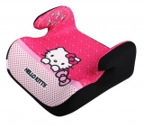 Podsedák do auta Nania Topo Comfort Hello Kitty