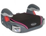 Podsedák Graco Booster - Sport Pink