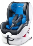 Autosedačka Caretero Defender Isofix Plus - Blue