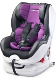 Autosedačka Caretero Defender Isofix Plus - Purple