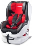 Autosedačka Caretero Defender Isofix Plus - Red