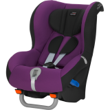 Autosedačka Britax Max-Way Black Series - Mineral Purple