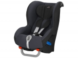 Autosedačka Britax Max-Way Black Series - Storm Grey