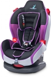 Autosedačka Caretero Sport Turbo - Purple