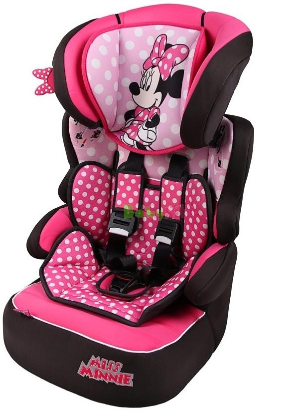 Nania Beline Sp Luxe 2016 Minnie Mouse