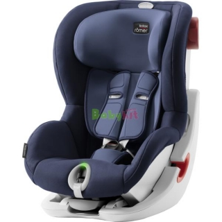 Autosedačka Britax Römer King II LS - Moonlight Blue
