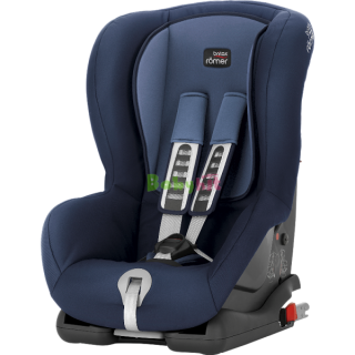 Autosedačka Britax Römer Duo Plus - Moonlight Blue