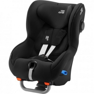 Autosedačka Britax Römer Max-Way Plus - Cosmo Black