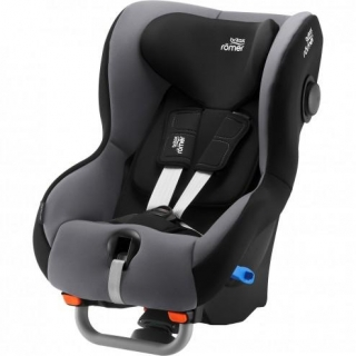 Autosedačka Britax Römer Max-Way Plus - Storm Grey