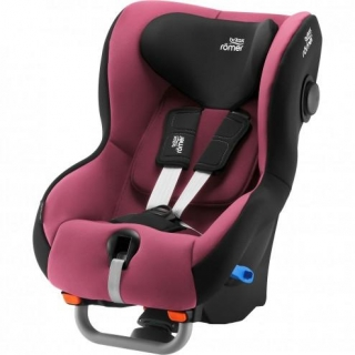 Autosedačka Britax Römer Max-Way Plus - Wine Rose