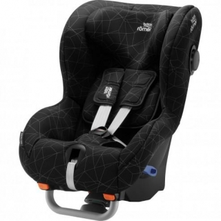 Autosedačka Britax Römer Max-Way Plus - Crystal Black