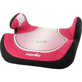Podsedák do auta Nania Topo Comfort Skyline - Red